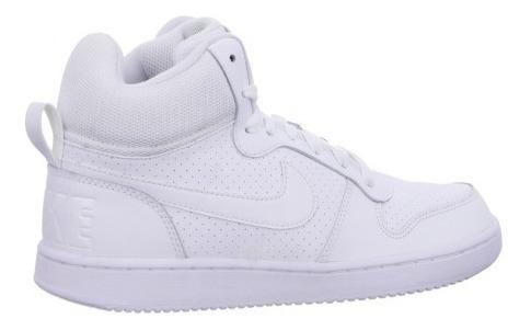 Tênis Nike Court Borough Mid Na Caixa Original Pronta Entrega Tam 37