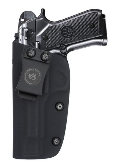 Holster Oculto Beretta 92/m9 Kydex