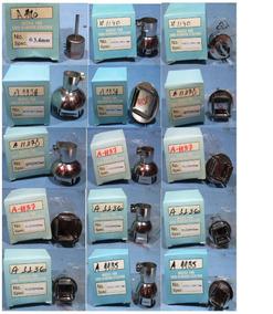 Kit Com 18 Bocais Da Estação Ts-870d Toyo
