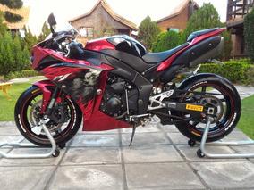 Yamaha Yzfr1 Super Esportiva