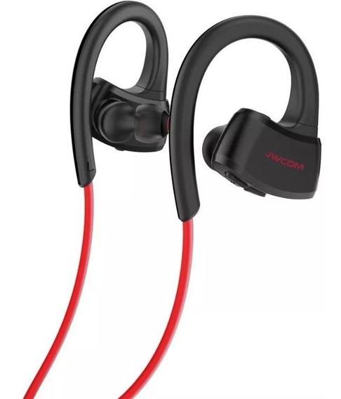 Fone De Ouvido Bluetooth A Prova D´água Sports Ipx7 Wireless