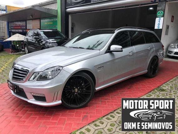 Mercedes-benz E63 S Amg 4matic