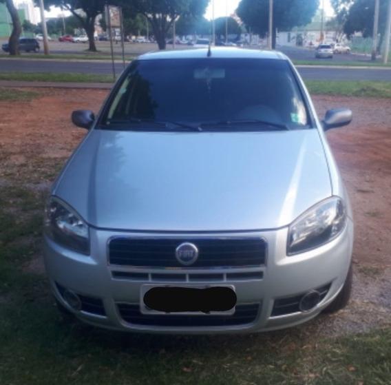 Fiat Palio 1.8 1.8r Flex 5p 2007