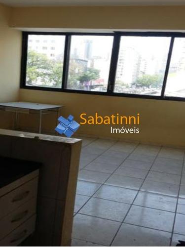 Apartamento A Venda Em Sp Santa Efigênia - Ap02236 - 68083863