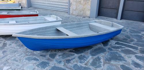 Bote Chinchorro Y Motor Power Tec 2,5 Hp  Nautica Milione 2
