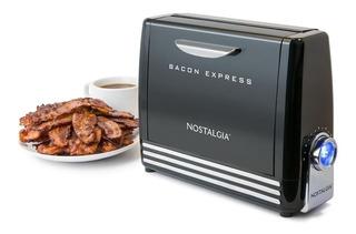 Parrilla Para Tocino Bacon Express