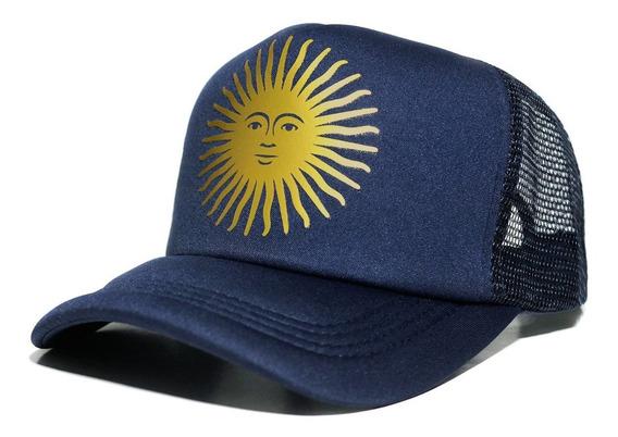 Gorra Trucker Afa Mundial Argentina Exclusivos Eva Rain