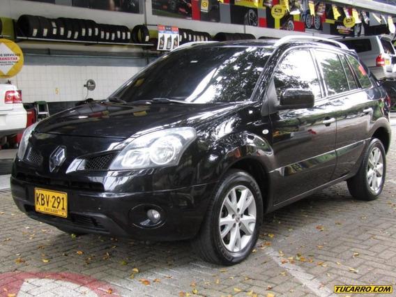 Renault Koleos Dynamique 2000 Cc 4x4 Td At