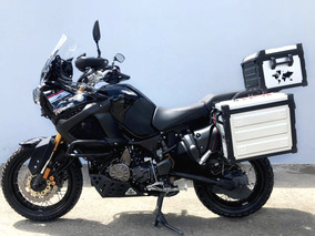 Yamaha Super Tenere 12000 Ze Negra