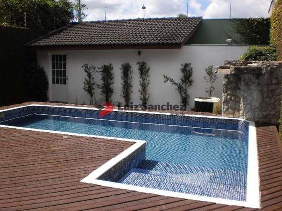 Linda Casa Na Vila Suissa - 280 M2 - Ml11140