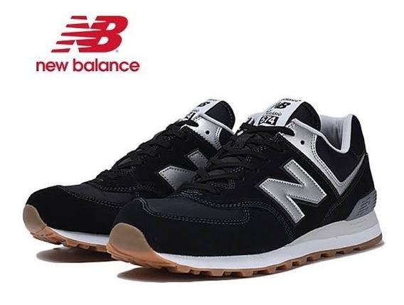 Tênis New Balance 574 Hrm Original