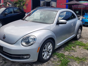 Volkswagen Beetle 2.5 Sport At 2013