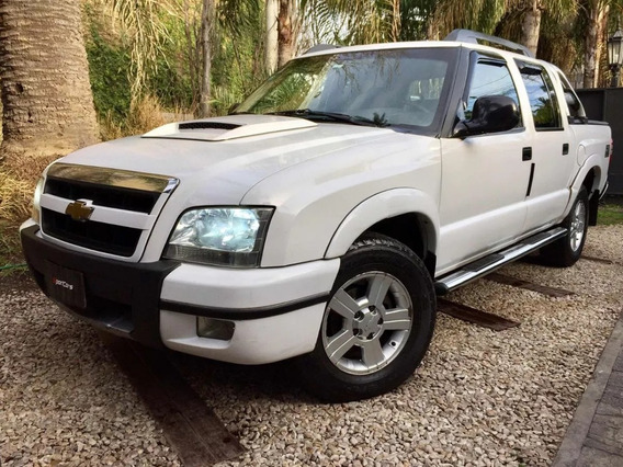 Chevrolet S10 Dlx 4x2