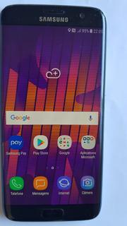Samsung S7 Edge - Bom Estado