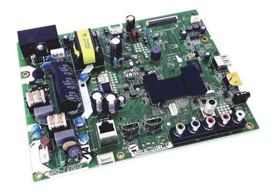 Placa Principal Tv Semp Toshiba 32l2400 - V2 - Modelo Que Usa Tcon
