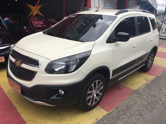 Chevrolet Spin 1.8 Activ 5l Aut. 5p