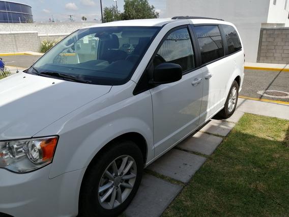 Dodge Grand Caravan 3.7 Sxt+ At 2019
