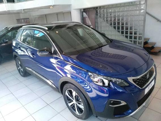 Peugeot 3008 2.0 Gt-line Hdi Tiptronic J