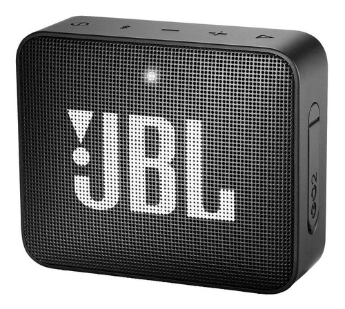Parlante Jbl Go 2 Inalámbrico Bluetooth Pórtatil - Otec