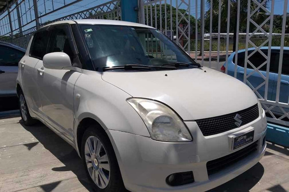 Suzuki Swift Switf