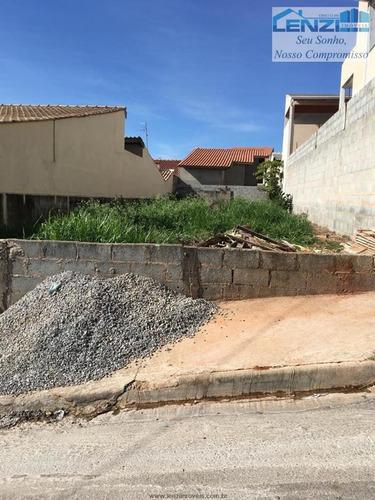 Terrenos À Venda  Em Bragança Paulista/sp - Compre O Seu Terrenos Aqui! - 1446735