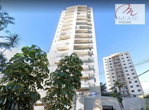 Imagem 1 de 27 de Apartamento No Butantã Próximo Da Usp,com Suíte, Varanda Gourmet, 2 Banheiros E Vaga Coberta E Livre. - Ap7767