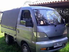 Effa Cargo 1.0 2 P Furgón 2010