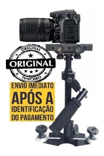 Steadycam Steady-cam Estabilizar Video Gopro Celular iPhone