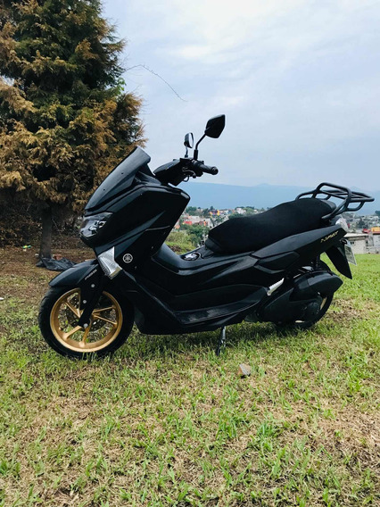 Yamaha Nmax Precio $ 39,000