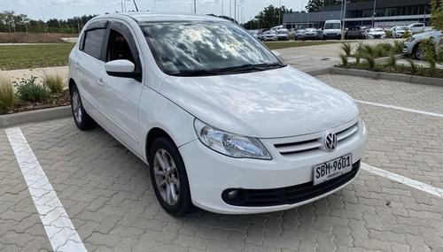 Volkswagen Gol Confort 1.6 2011