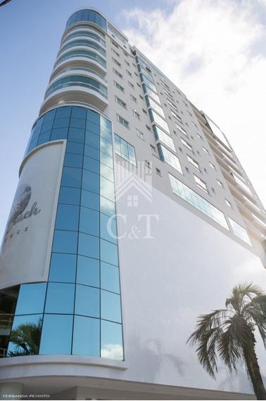 Apartamento 03 Suítes - No Centro De Itapema - 1151