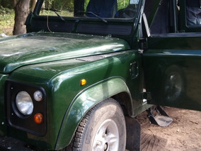 Land Rover Defender 2.5 110 Sw County