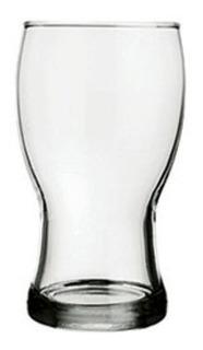 Set X 6 Vaso Cerveza Nadir Frevo Media Pinta 320ml - 7020/12