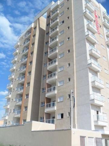 Imagem 1 de 14 de Apartamento Residencial À Venda, Bela Vista, Monte Mor - Ap0127. - Ap0127