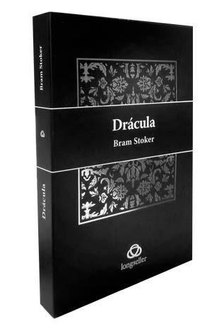 Dracula - Clásicos Con Estuche - Longseller