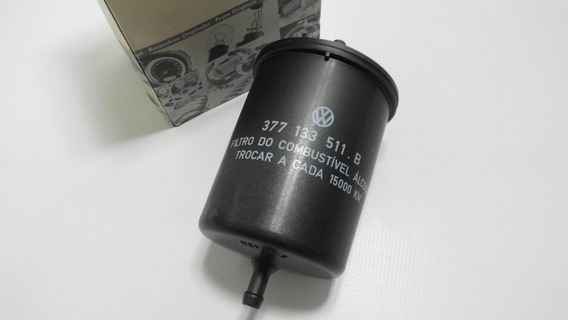 Filtro Combustível Logus Pointer Gol Parati Bola G3 Álcool