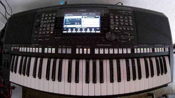 10 Ritmos Yamaha Psr E433/443/453/463