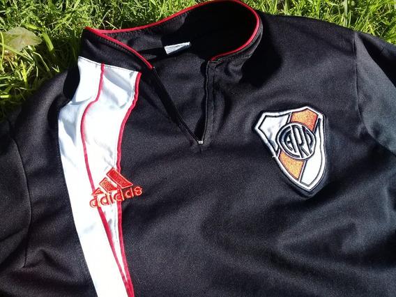 Camiseta River adidas 2007 Talle S
