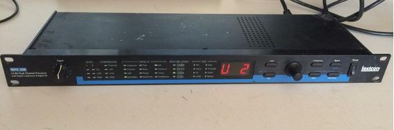 Processador Voz Lexicon Mpx-200 Excelente