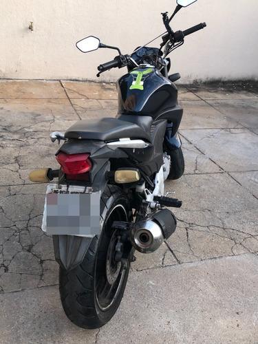 Cb300r 2012 - Motor Impecável, Acima Da Média!!