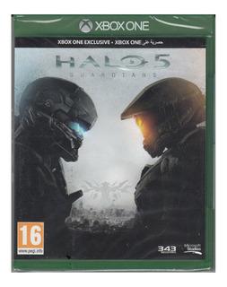 Halo 5 Guardians Xbox One A Estrenar