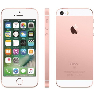 Smartphone Apple iPhone Se Tela 4 32gb