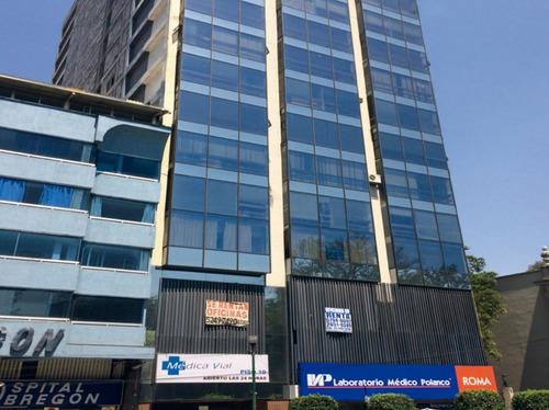 Imagen 1 de 10 de Edificio Renta En Álvaro Obregón