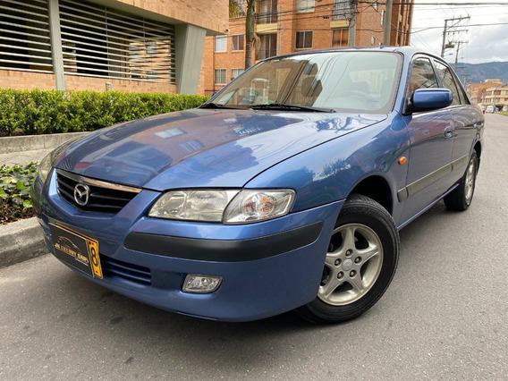 Mazda 626 Milenium 2.000cc M/t 2ab Aa 2ab Fe 2004
