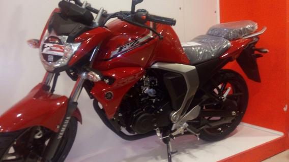 Yamaha Fz Fi 0km Motolandia 12 Y 18 Cuotas