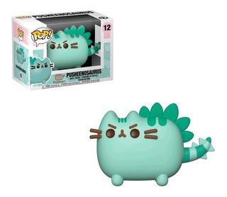 Funko Pop Pusheen-pusheenosaurus 12 (34103)