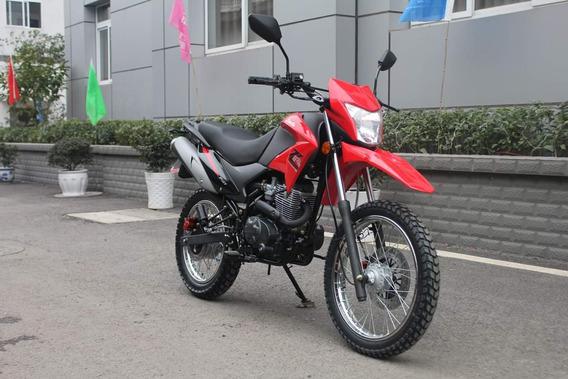 Zongshen Bxy 200cc