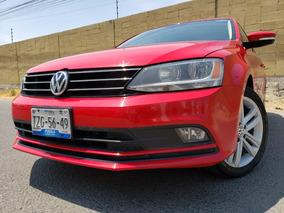 Volkswagen Jetta 2.5 Sportline Mt 2016