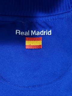 Camisa adidas Real Madrid Azul