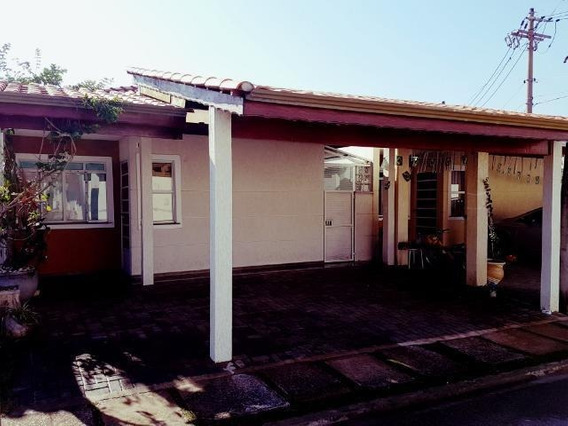 Casa Residencial À Venda, Jardim Residencial Villa Amato, Sorocaba. - Ca1747